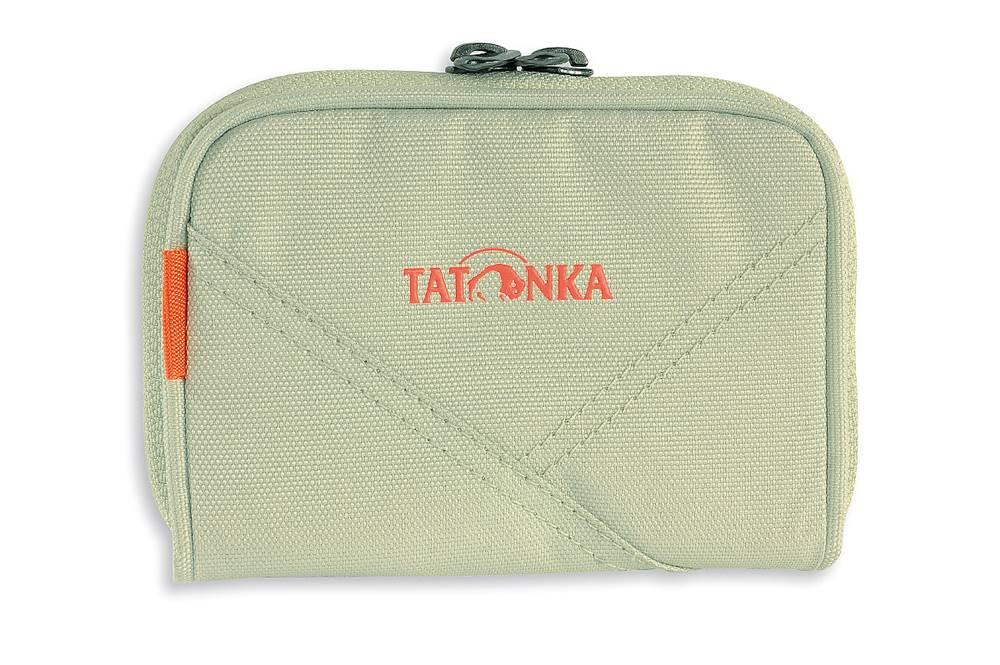 Tatonka Big Plain Wallet Silk