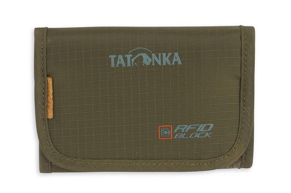 Tatonka Folder RFID B Olive