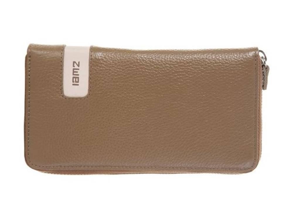 Zwei Wallet W2 Brown