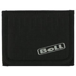 Tri-Fold Wallet Black/lime