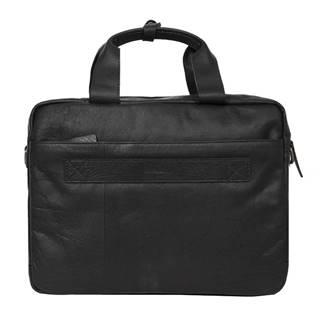 Coleman 2.0 Briefbag MHZ Black