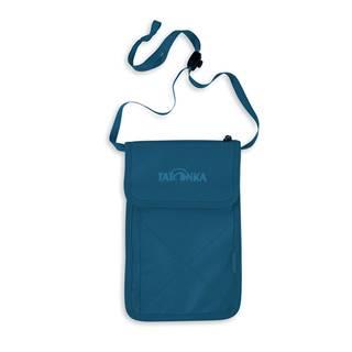 Neck Wallet Shadow blue