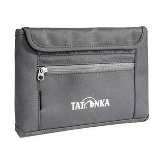 Travel Wallet Titan grey