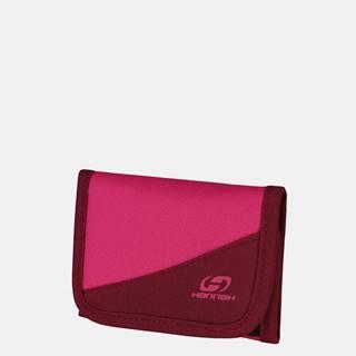 Ružová dámska peňaženka Hannah