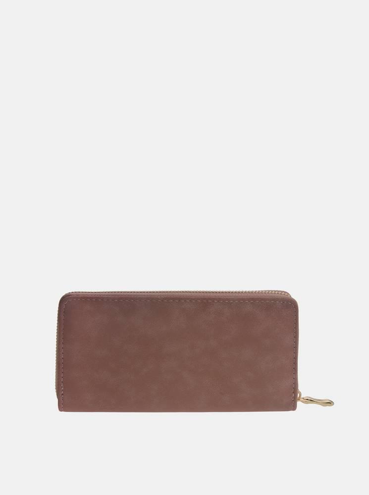 clayre & eef Hnedá dámska peňaženka Clayre & Eef
