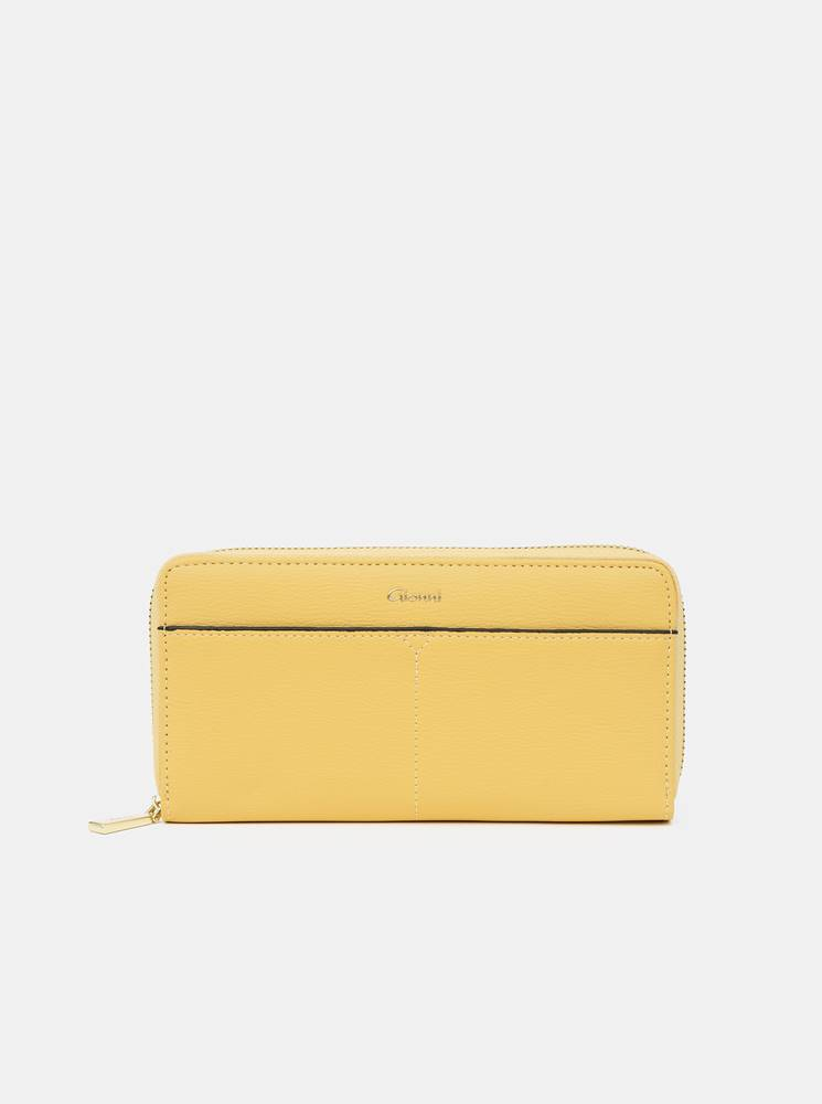 Gionni Žltá peňaženka Gionni