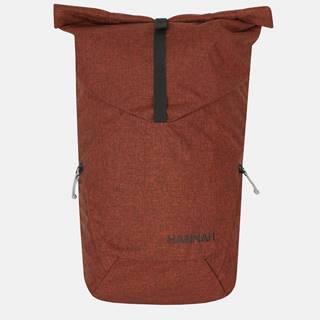 Hnedý batoh Hannah Scroll 25