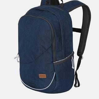 Tmavomodrý batoh Hannah City Urb 25 l
