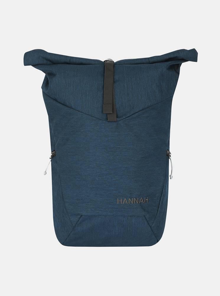 hannah Modrý batoh Hannah Scroll 25