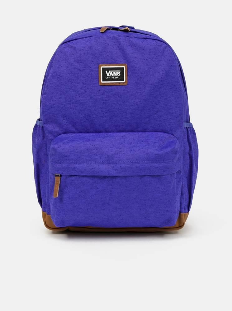 Vans Modrý batoh VANS 27 l
