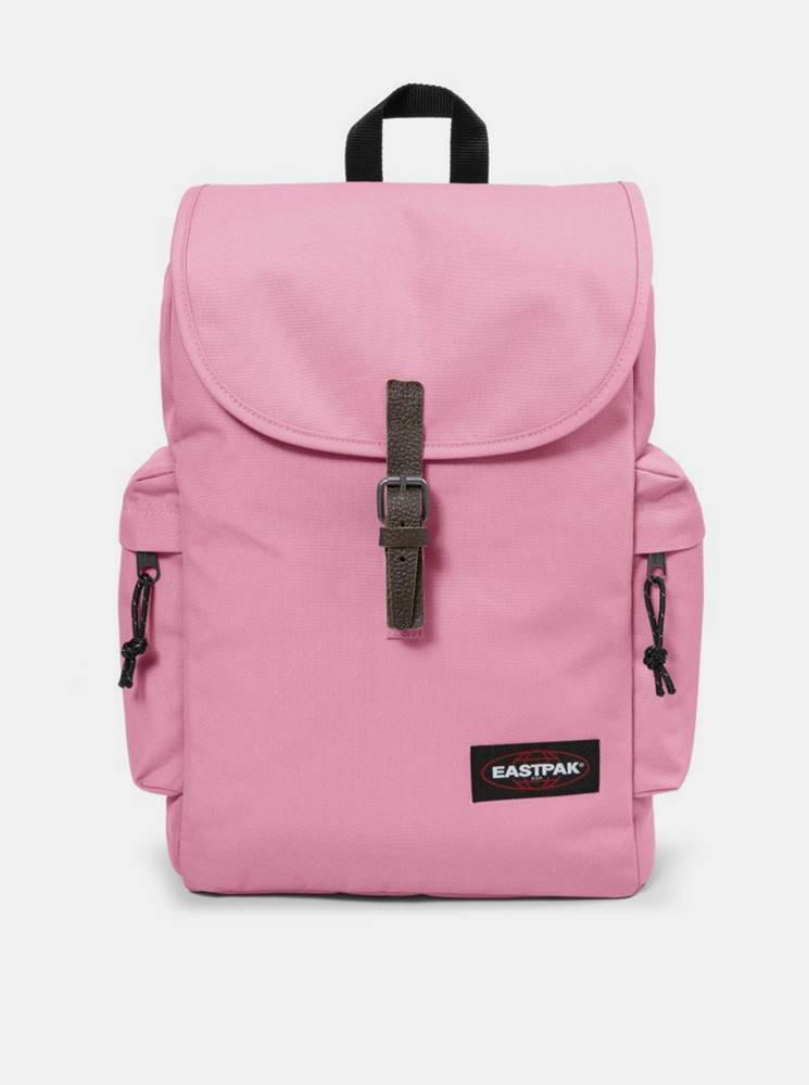 Eastpak Ružový batoh Eastpak