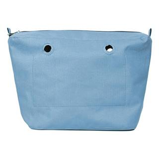 svetlo modrá vnútorná taška Sky Blue