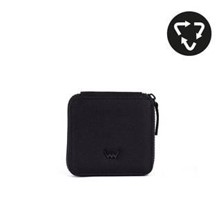 čierne peňaženka Majken