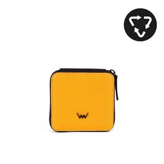 žlté peňaženka Alvilda