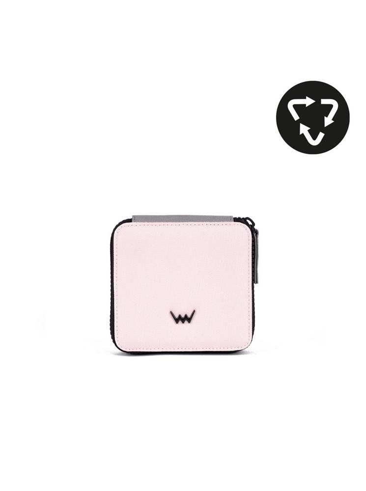 vuch ružové peňaženka Lissi