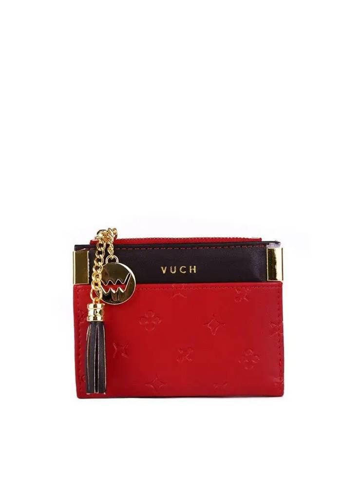 vuch červené malá peňaženka Gabri