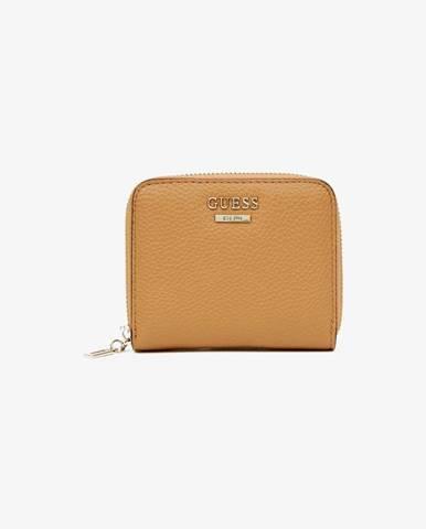 Peňaženky pre ženy  - hnedá, béžová