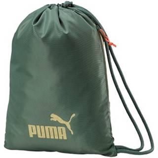 Ruksaky a batohy Puma  Wmn Core Gym Sack Seasonal