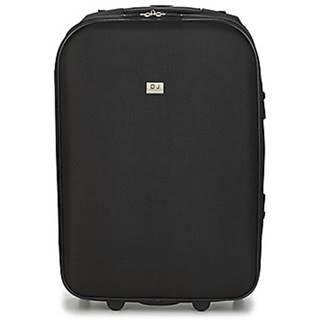 Pružné cestovné kufre David Jones  LOLAPOI PM