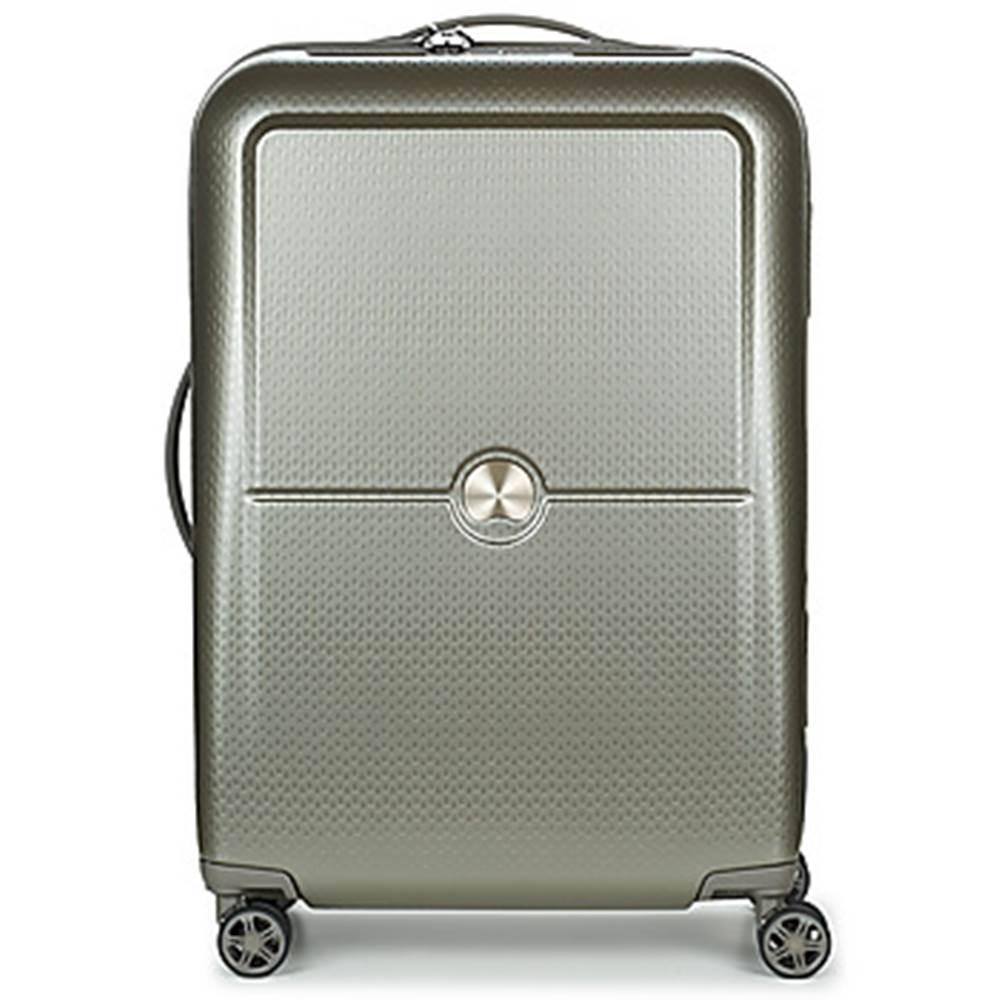 Delsey Pevné cestovné kufre Delsey  TURENNE 4DR 65CM