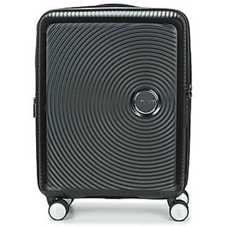 Pevné cestovné kufre American Tourister  SOUNDBOX 55CM 4R