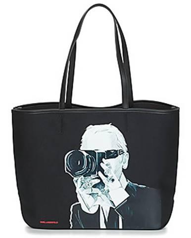 Nákupné tašky Karl Lagerfeld