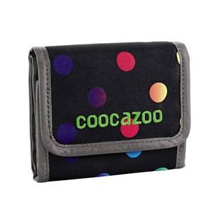 Coocazoo CashDash Magic Polka Colorful