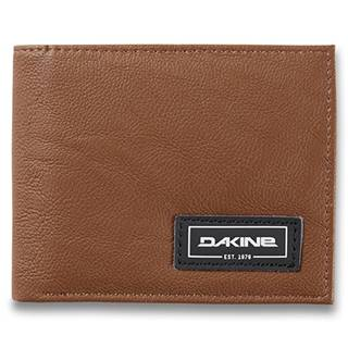 Dakine Riggs Coin Wallet Brown