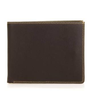 Mywalit Large Men's Wallet w/Britelite Safari Multi