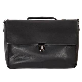 Strellson Garret Briefbag MHF Black