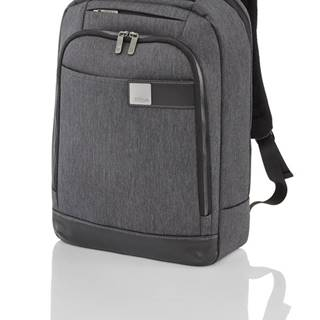 Titan Power Pack Backpack Slim Anthracite