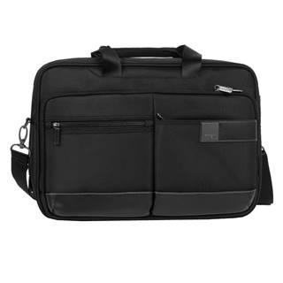 Titan Power Pack Laptop Bag L Black