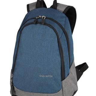 Travelite Basics Mini-Backpack Navy
