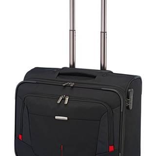 Travelite @Work 4w Businesswheeler Black