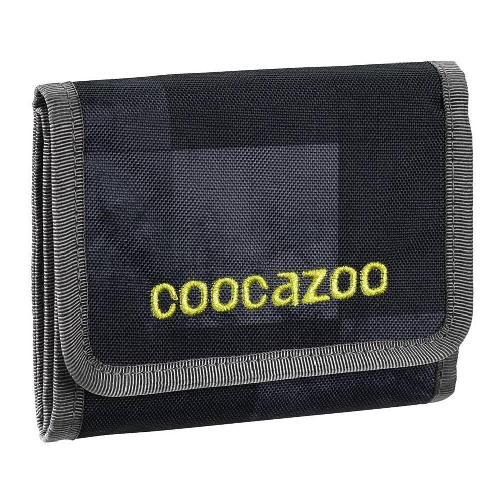 Coocazoo CoocaZoo CashDash Mamor Check