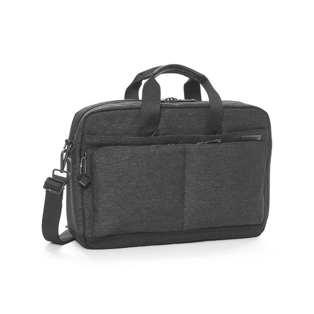 "Hedgren Hedgren Briefcase Harmony M 15,6"" Asphalt"