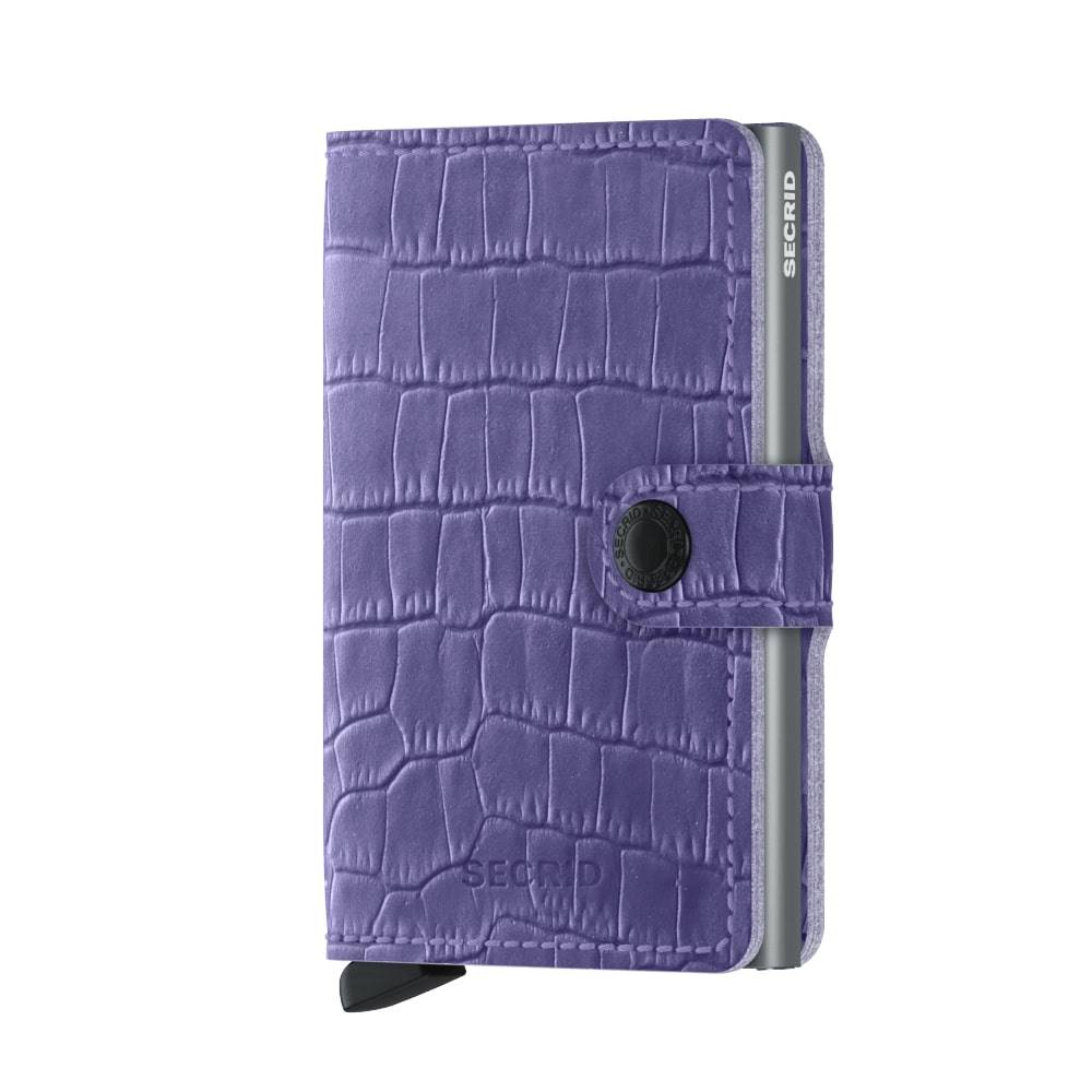 Secrid Secrid Miniwallet Cleo Lavender