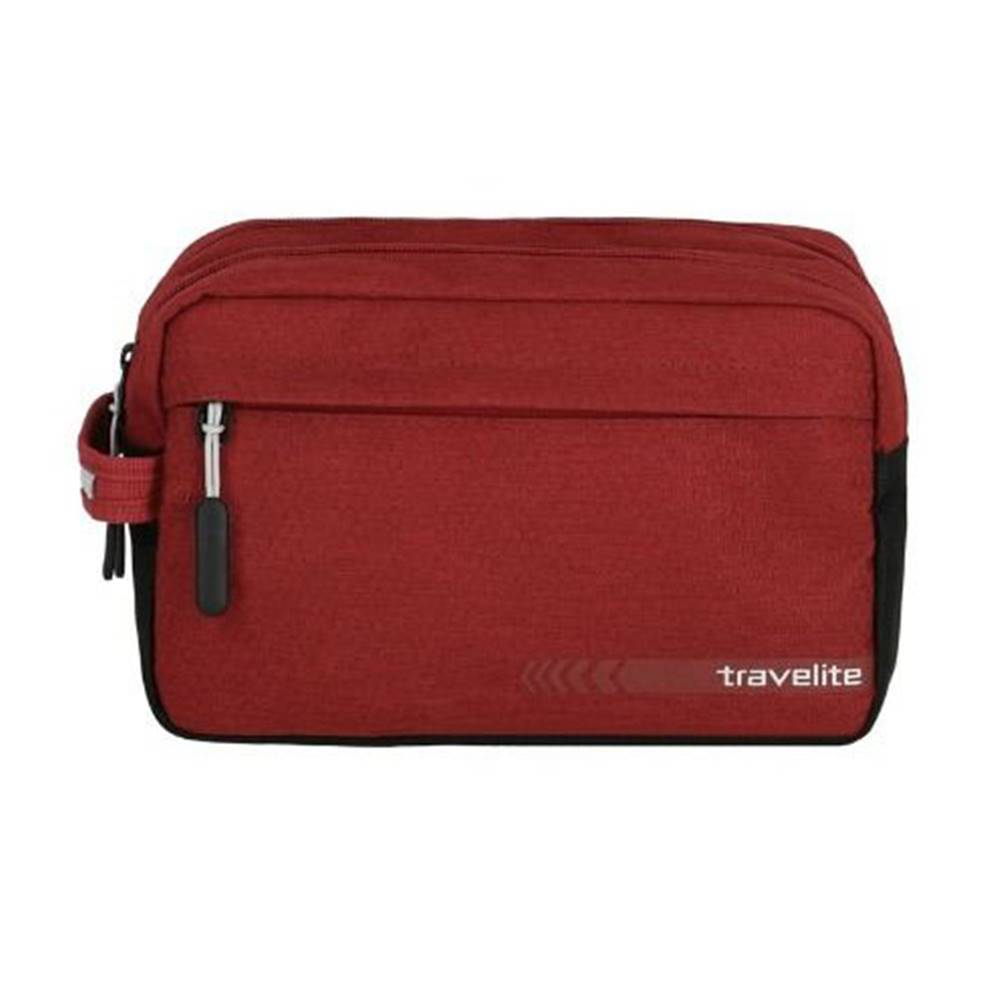 Travelite Travelite Kick Off Cosmetic bag Red