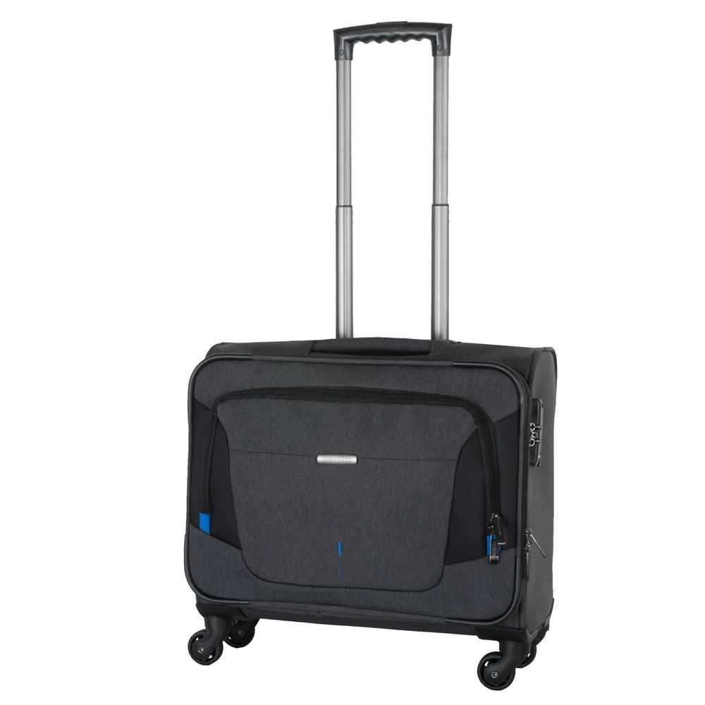Travelite Travelite @Work 4w Businesswheeler Anthracite