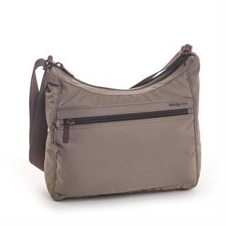 Hedgren Shoulderbag Harper´s S RFID Sepia brown Tone on Tone