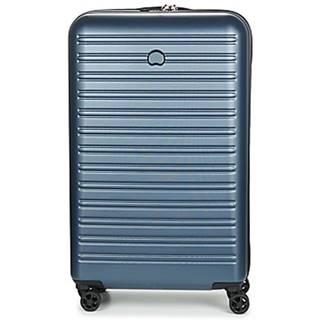 Pevné cestovné kufre Delsey  SEGUR 4DR 78CM