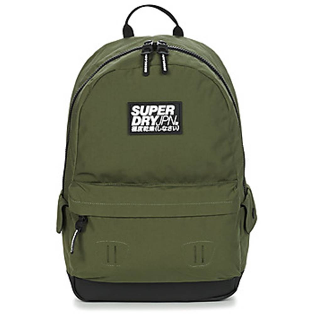 Superdry Ruksaky a batohy Superdry  CLASSIC MONTANA