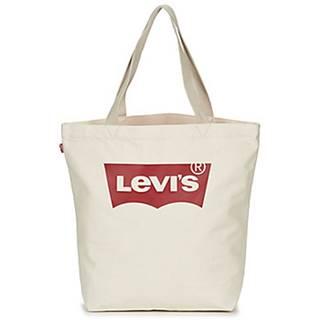 Veľká nákupná taška/Nákupná taška Levis  Batwing Tote W